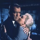 Vertigo James Stewart Kim Novak
