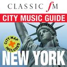 City Music Guide: New York