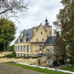André Rieu's Maastricht Castle: exclusive behind t