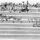 fugue Bach manuscript