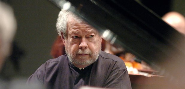 Nelson Freire pianist