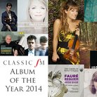 Classic FM's Albums of the Year 2014