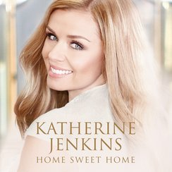 Katherine Jenkins Home Sweet Home