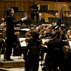 LPO and Vladimir Jurowski