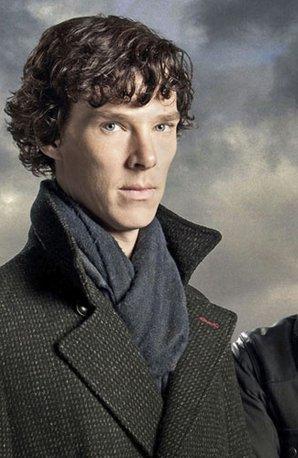 Netflix: Sherlock
