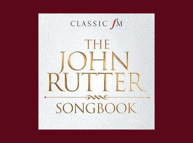 best-selling classical album 2014 rutter songbook