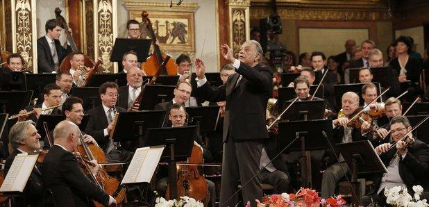 Vienna New Year's Concert