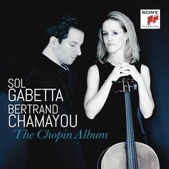 Sol Gabetta Chopin Album