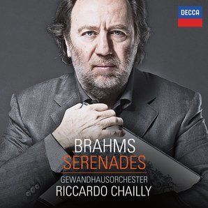 Riccardo Chailly Serenades