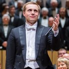 Vasily Petrenko and the Liverpool Philharmonic