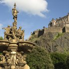 Visit Scotland- Edinburgh