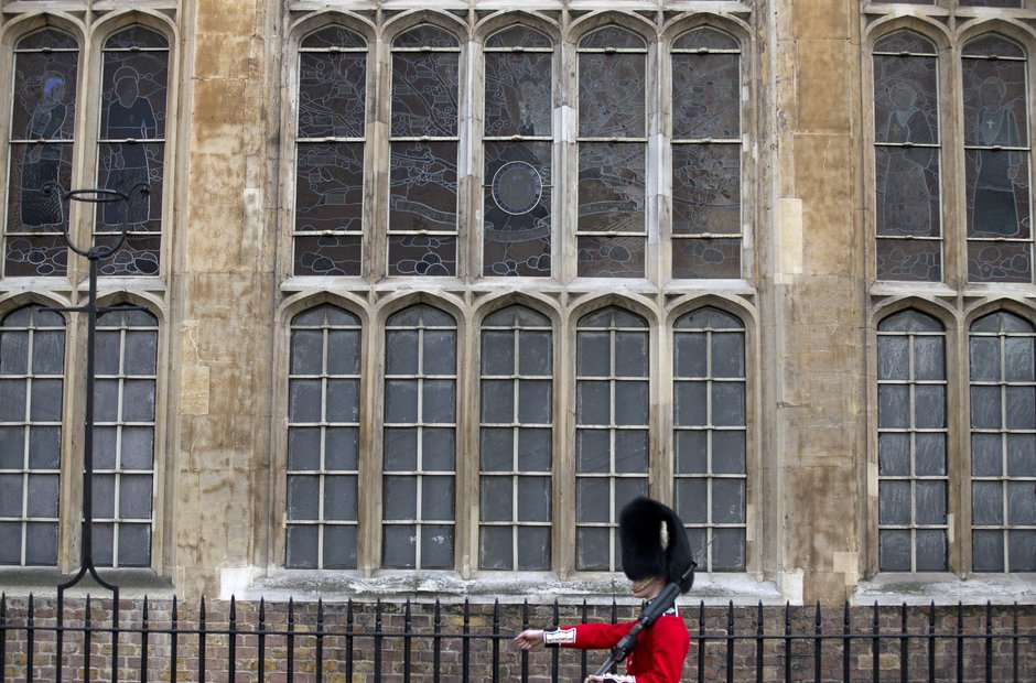 Chapel Royal St James Palace