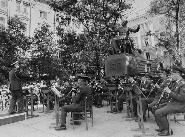 Tchaikovsky Competition history