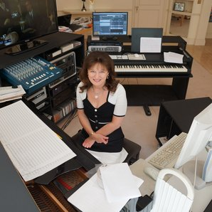 Debbie Wiseman Classic FM Composer in Residence