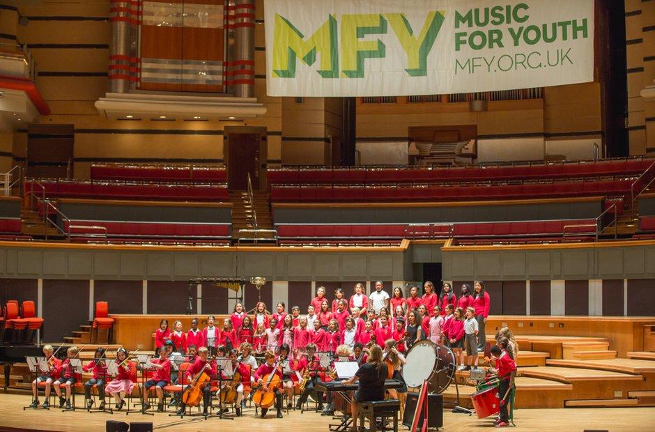 Hazelwood School Choir & Orchestra