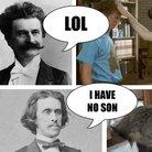 strauss family feuds