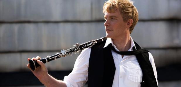Martin Fröst clarinet