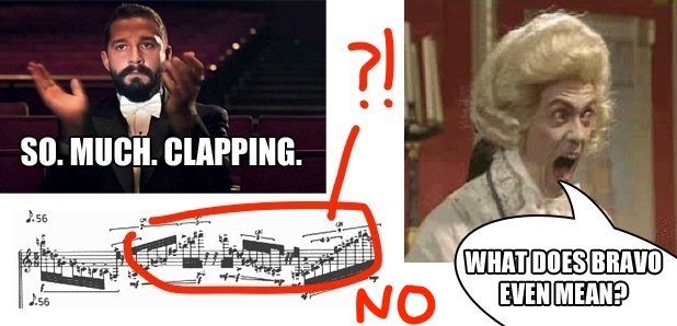 17 questions normal people have for classical musi