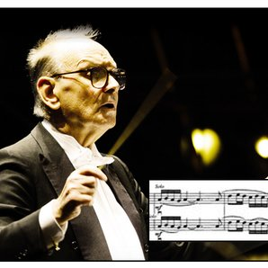 morricone birthday