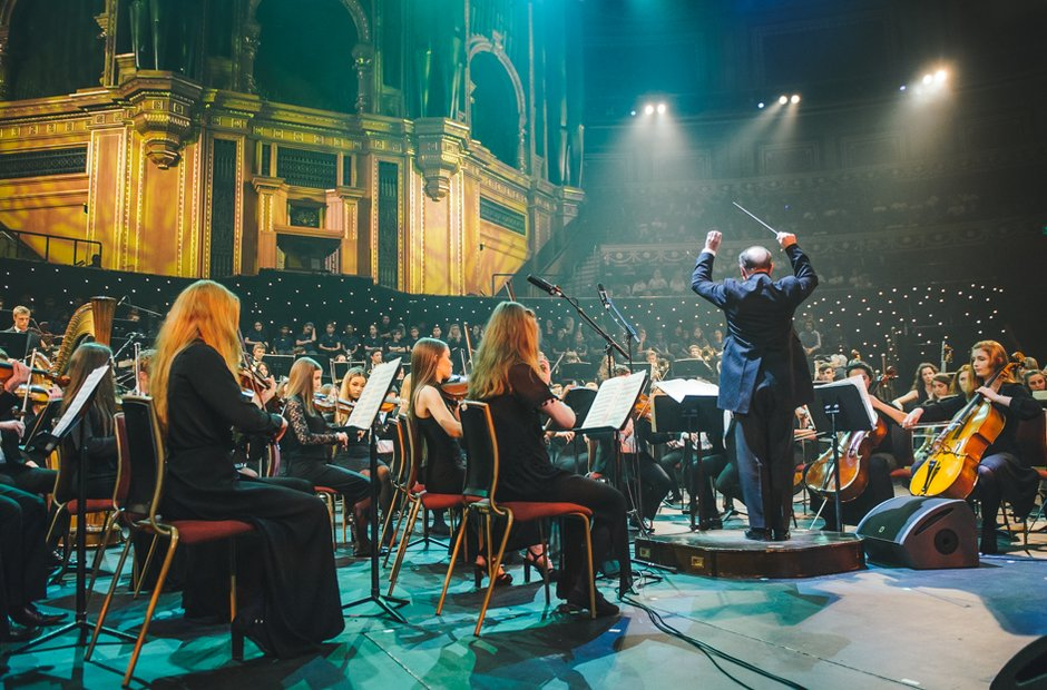 City of Belfast Youth Orchestra