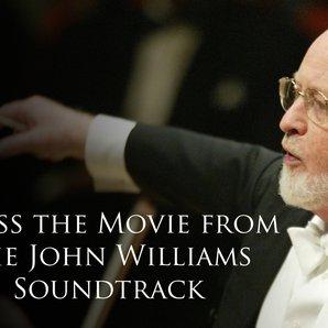 john williams soundtrack quiz