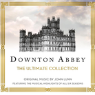 Downton Abbey Ultimate Collection