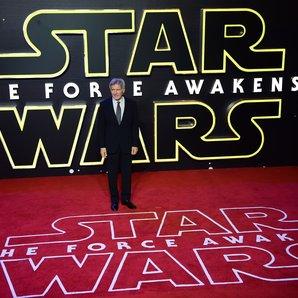 Star Wars: The Force Awakens - UK premiere