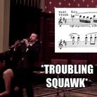 bolero saxophone fail