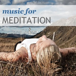 Meditation and mindfulness music