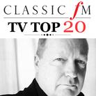 Classic FM TV Top 20 2016