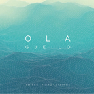 Ola Gjeilo Tenabrae new album