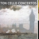 Album review - Isserlis Cello Concerto