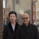 Einaudi Ji Liu Liverpool piano concerto RLPO