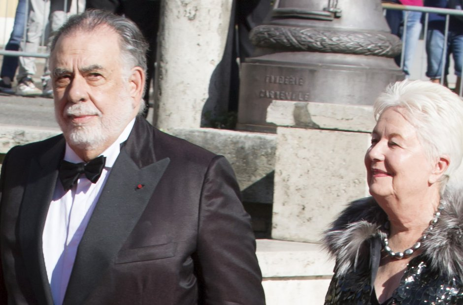 Traviata Rome Francis Ford Coppola