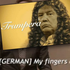 donald trump quotes opera singer