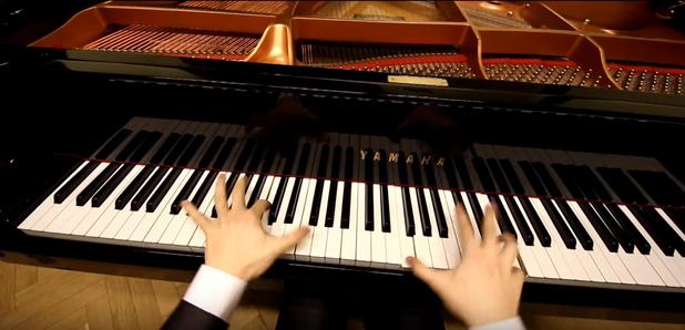 Dmitry Masleev piano POV