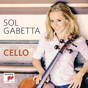 Sol Gabetta Cello