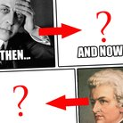 composers then and now