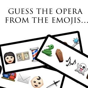 Opera emojis quiz square