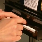 world's smallest grand piano