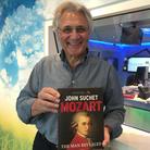 Mozart Man Revealed Suchet