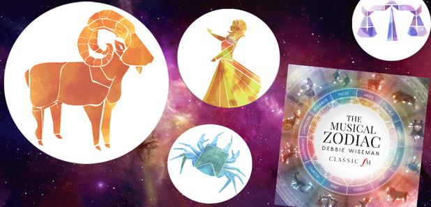 Musical Zodiac quiz
