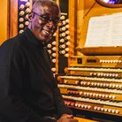 Wayne Marshall on the Royal Albert Hall organ