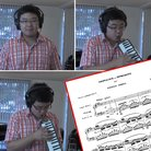 Chopin melodica