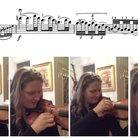 Sarasate violin Hildegarde Fesneau